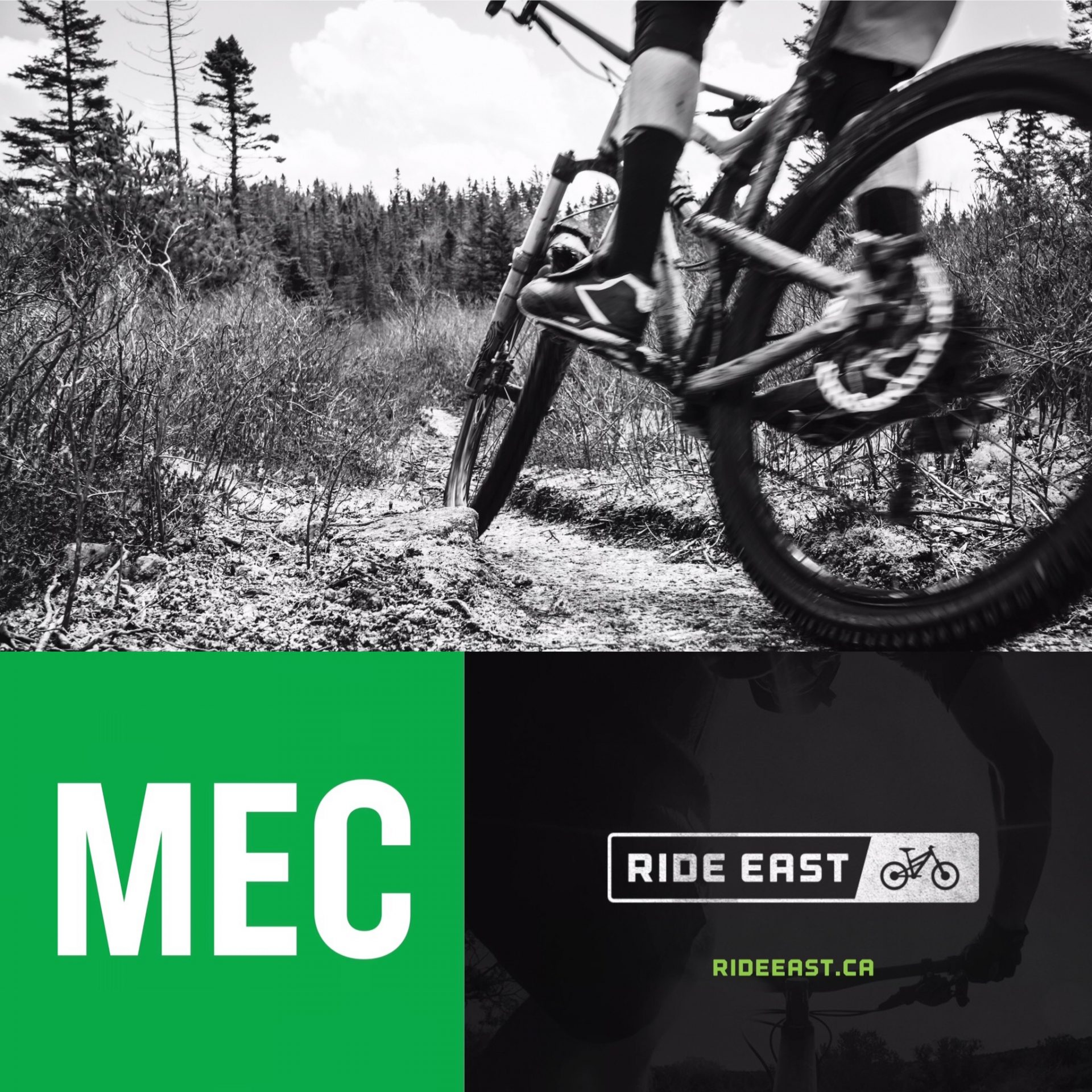Upcoming Events MEC Mountain Bike Group Rides Bicycle Nova Scotia